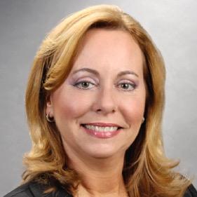Marianne Rahm